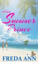 Her Summer Prince- KDP UPLOAD