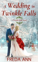 A-Wedding-in-Twinkle-Falls-Kindle
